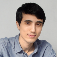 Farrukh Yakubov, Support Vector Machines software engineer