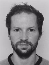 Jörg Polakowski, VIPER software engineer