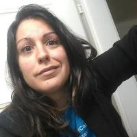 Ariadni-Karolina Alexiou, C++ engineer and developer