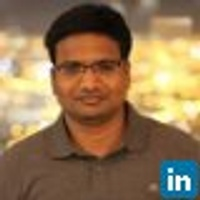 Phani Vemi, Pl sql design freelance developer