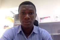 Babajide Owosakin, React.native freelancer and developer