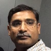 Harikishore Tadigotla