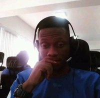 Ademola Raimi, top Minikube developer