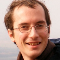 Ákos Gyimesi, Cherrypy freelance coder