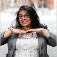 Nicole Dominguez, Jinja dev and freelancer