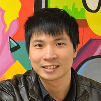 Chien Kuo, freelance Front end programmer