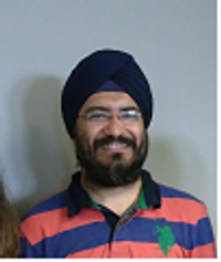 Karandeep Singh - Assembly language developer