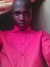 Oladipupo Adeniran, Express JS software engineer and dev