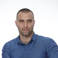 Djuro Alfirevic, iOS software engineer