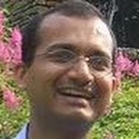 Arun Rangarajan, Pattern matching software engineer