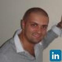 Dawid Tomkalski, Aws kinesis  software engineer