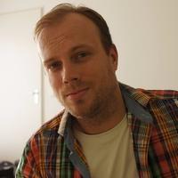 Florian Weigl - Java developer
