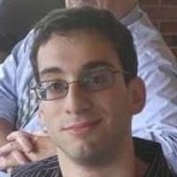 Derek Cacciotti, Ubuntu server software engineer