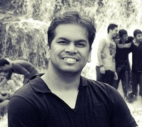 Abhimanyu Prasad, Sql Server Management Studio dev and freelancer