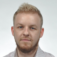 Dawid Ośródka, top Graphic design developer