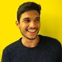 Rafael Fragoso, senior Theme developer