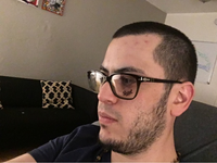 Fabio Garcia, Tv apps freelance coder