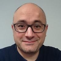 Luca Sbardella, senior Numerical developer