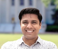 Mitesh P - Magento enterprise developer