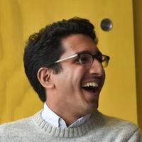 Nirav Sanghani, senior Client side templating developer