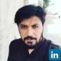 khalid hussain, senior Angularjs (1.x) developer