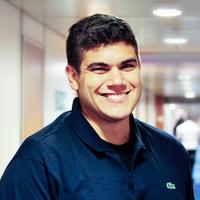 Christopher Bielinski, After effects coder and developer