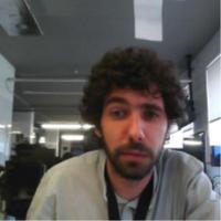 Mosh Mage, freelance Mustache programmer