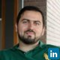 Abdul R. Taleb-Agha, Graphql consultant and programmer