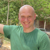 Jeremy Schwartz, Web software engineer
