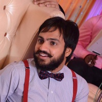 Tanmay Khandelwal - Navigation developer