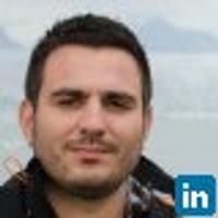 Benjamin TERRIER, Qml dev and freelancer
