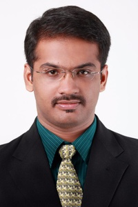 Vivekananth Thangavelu, Process management coder and engineer