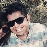 Akshay Patel, Webdriver freelance coder