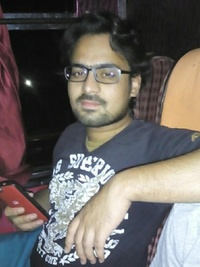 Faisal Pathan, top Angularjs (1.x) developer