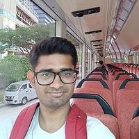 Raghav Jajodia, senior Full Stack Web Development And Database Management developer