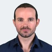 Guillaume Voisin, Google maps dev and freelancer