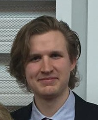 Denis Lachance, senior Fpga developer