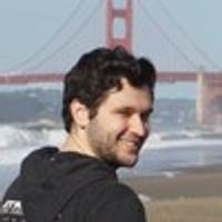 Joseph Bieselin, Unreal software engineer