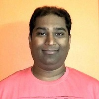 Kumar Abhishek, senior MERN Stack developer