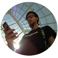 Jorge R Ovalle Z, Xcode6 dev and freelancer