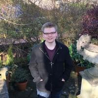 Sam Taylor - Accessibility developer