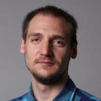 Sergey Gavrilyuk, Swift2 dev and freelancer