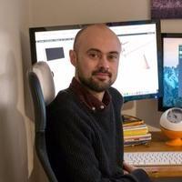 Zackary Allnutt, Sass/css software engineer