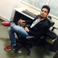 ASHWANI, Constraints developer for hire