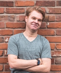 Eugene Vasile, top Html5, css3 and jquery developer