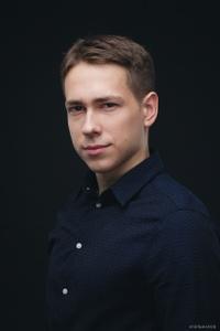 Ivan Maslov, Javascript api freelance programmer