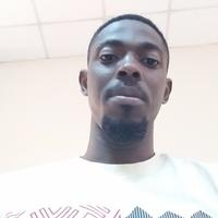 Olalekan, freelance Docker hub developer
