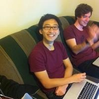 Jeff Wu, Rust developer for hire