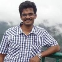 Sakthidharan Ashwin P, Webservices coder and developer
