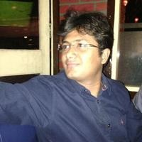 Sandesh Mittal - Controllers developer